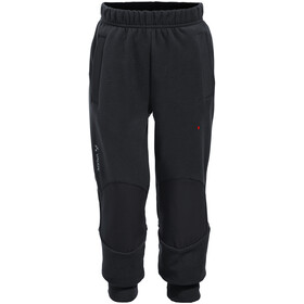 VAUDE Karibu III Pants Barn Black